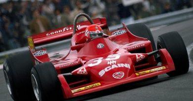 Histórias: Equipe Alfa-Romeo