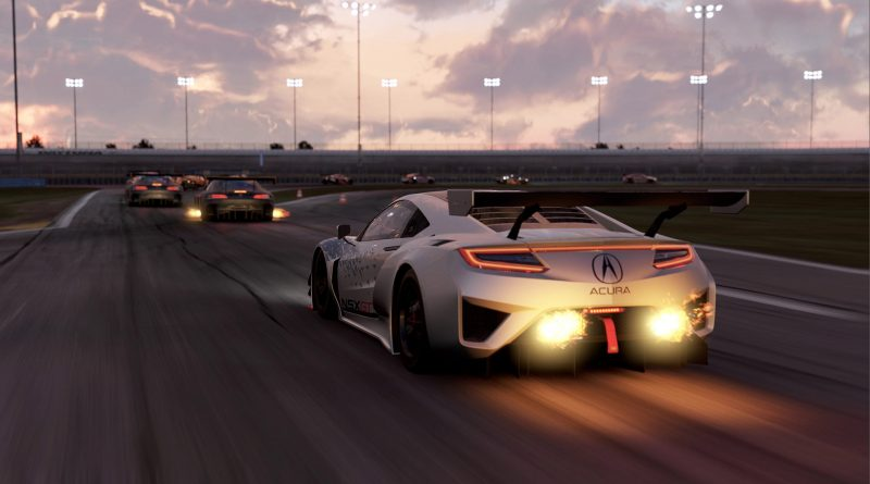 Jogos: Slightly Mad promete no mínimo 60 fps para o Project CARS 2