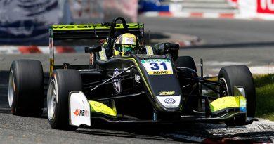 F3 Europeia: Norris conquista título em Hockenheim. Eriksson vence corrida 1