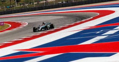 F1: Hamilton lidera primeiro dia da pré-temporada 2017 em Barcelona
