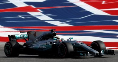 F1: Hamilton largará na frente na China; Massa é 6º