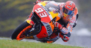 MotoGP: Honda marca apresentação de nova moto para fevereiro