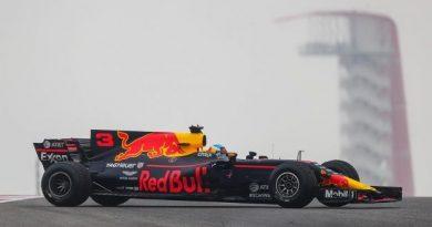 F1: Após abandono, Ricciardo espera por punição no México