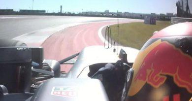F1: Nico Rosberg sai em defesa de Verstappen