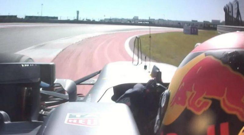 """F1: Após xingar comissário, Verstappen afirma: """"Não queria magoar ninguém"""""""