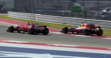 F1: Para evitar problemas, FIA impõe novas regras para o GP do México