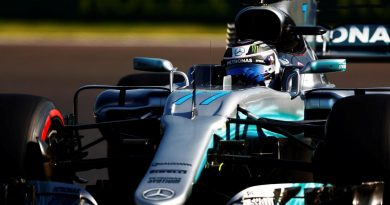 F1: Bottas acredita que pode brigar pelo título na temporada de 2018