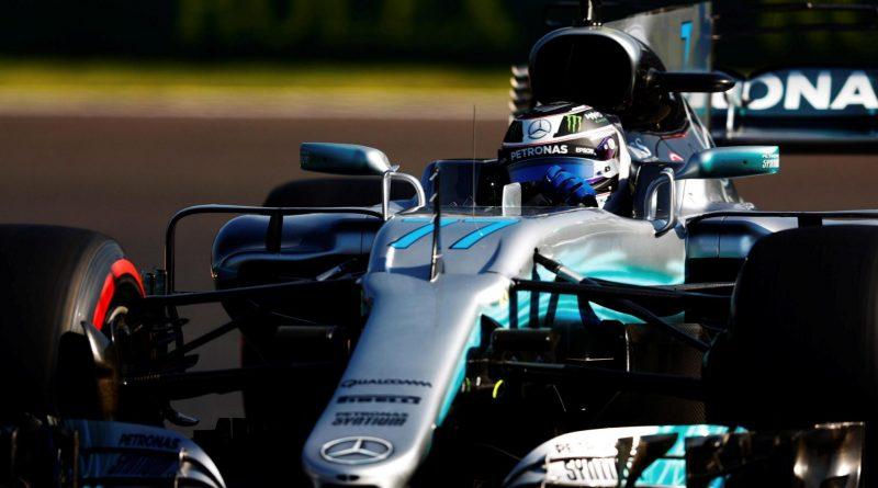F1: Bottas é o mais rápido no Primeiro Treino Livre para o GP do México; Hamilton é o 2º e Vettel apenas o 5º