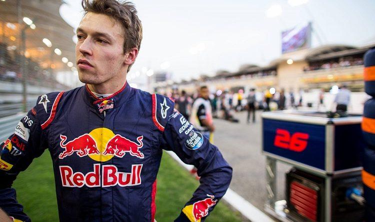 F1: Helmut Marko confirma que Kvyat não retorna à Toro Rosso em 2017