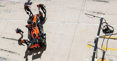 F1: Alonso afirma não acreditar em falha que culminou no seu 10° abandono