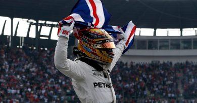 F1: Mercedes propõe extensão de contrato e acordo milionário a Hamilton