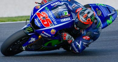 MotoGP: Para Maverick Viñales, o mais inteligente sobre a moto será campeão