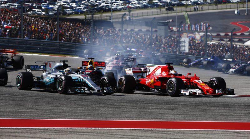 F1: Vettel ressalta diferença de ritmo entre seu carro e o de Hamilton