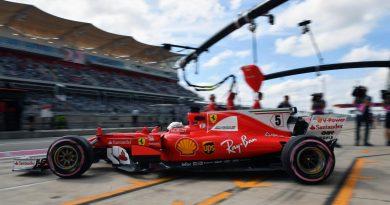 F1: Site revela rompimento do Banco Santander com a Ferrari e Fórmula 1