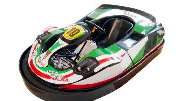 Kart: Mega Kart lança novo kart rental para atender o mercado indoor do Brasil