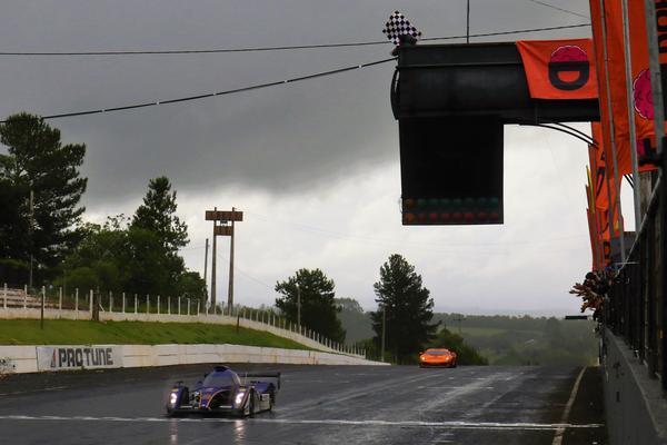 Campeonato Brasileiro de Endurance: AJR #28 no lugar mais alto do pódio nas Três Horas de Tarumã