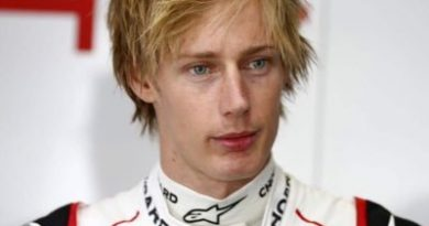 F1: Hartley sofre punição e larga do fim do grid nos EUA