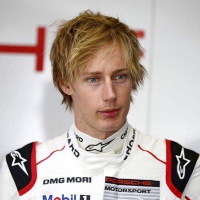 F1: Toro Rosso anuncia Brendon Hartley para o GP dos EUA