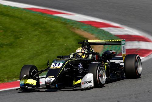 FIA F3 European: Lando Norris conquista o título de 2017