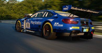 Jogos: GT Sports é um dos lançamentos mais aguardados do ano