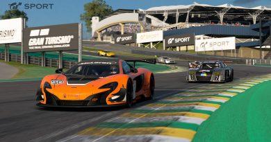 Jogos: Gran Turismo Sport é um jogo praticamente 'always-online'