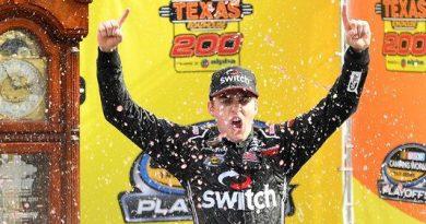 NASCAR Camping World Truck Series: Noah Gragson vence no Martinsville Speedway