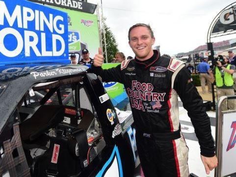 NASCAR Camping World Truck Series: Parker Kligerman vence em Talladega