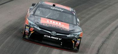 NASCAR XFINITY Series: Christopher Bell vence pela primeira vez