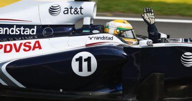"""F1: """"Quem via Fórmula 1 porque tinha brasileiro ganhando já não vê mais"""", diz Rubinho"""