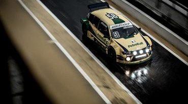 Sprint Race: João Rosate (PRO) e Carlos Souza (GP) vencem a primeira corrida em Londrina