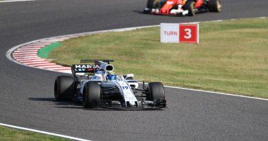 Williams pode ficar ainda mais para trás em 2018, alerta Felipe Massa