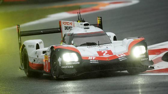 WEC: Porsche conquista a pole em Fuji