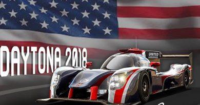Endurance: McLaren oficializa participação de Alonso nas 24 Horas de Daytona