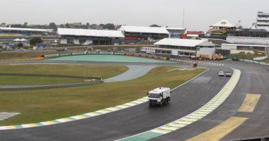 F1: Por permanência na Fórmula 1, Interlagos passa por obras milionárias