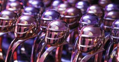 Capacete de Ouro: 'Oscar' do automobilismo brasileiro completa maioridade