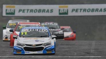 Copa Petrobras de Marcas: Nonô Figueiredo vence segunda corrida no autódromo de Tarumã