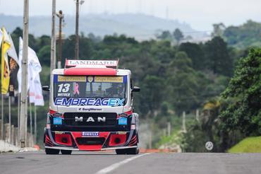 Copa Truck: VW/Man abre frente entre montadoras da Copa Truck