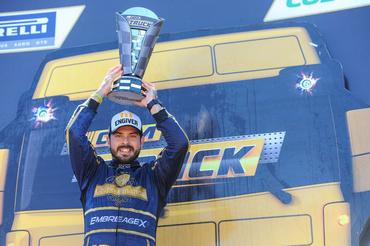 Copa Truck: Muito prazer, Witold Ramasauskas