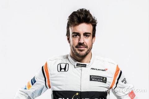 F1: Alonso diz não se arrepender de sua ida para McLaren em 2015