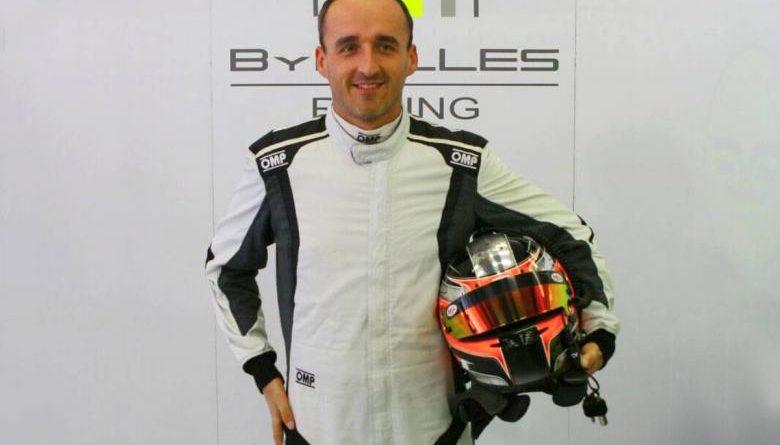 F1: Concorrente de Felipe Massa, Kubica faz testes com a Williams
