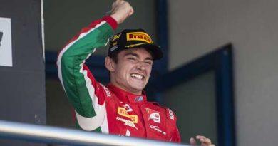 F2: Charles Leclerc conquista o título de 2017