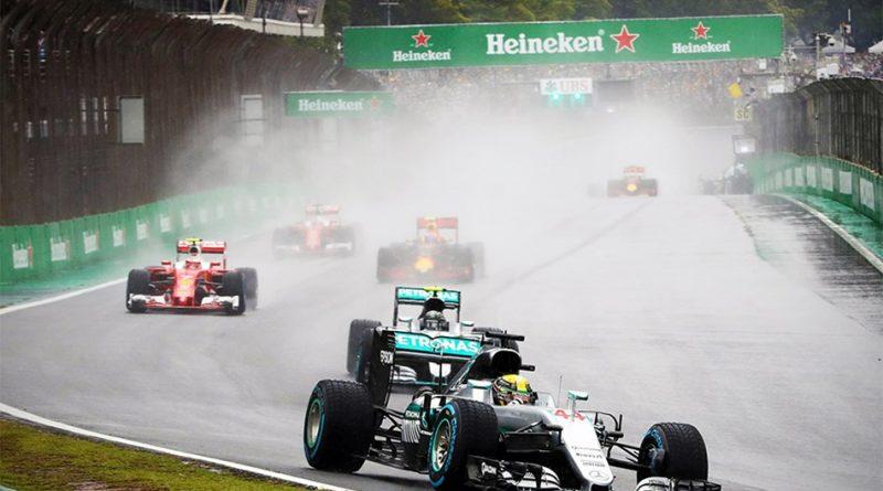 F1: Categoria confirma negociações com Netflix para transmissão em 2018