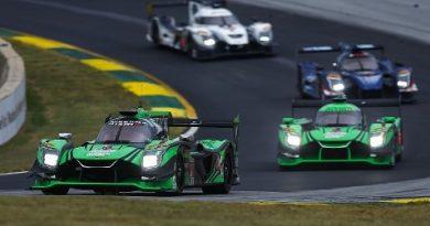 IMSA WeatherTech SportsCar Championship: Trio da Extreme Speed Motorsports vence a Petit Le Mans