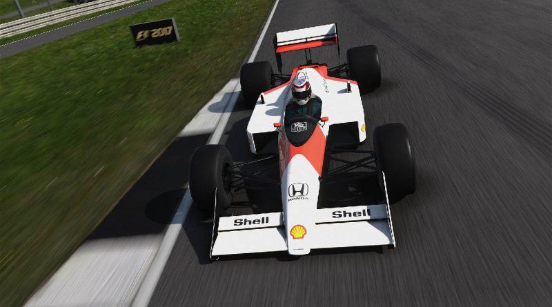 Jogos: F1 2017 demo está disponível para download na PS Store brasileira para PS4