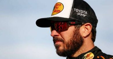 NASCAR Monster Energy Cup Series: Martin Truex Jr. alinha na pole-position no Kansas Speedway