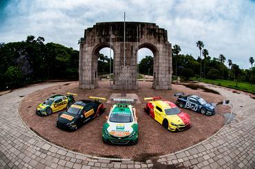 Stock Car: Carreata abre a programação da Stock Car no Rio Grande do Sul