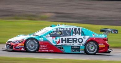 Stock Car: HERO Motorsport testará pilotos para 2018