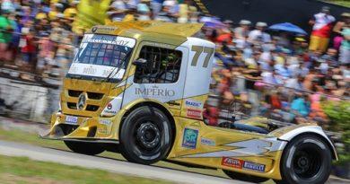Copa Truck: Ronaldo Kastropil substitui Marques na etapa da Copa Truck em Tarumã
