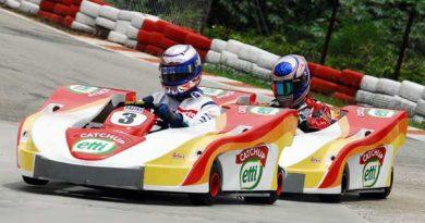 500 Milhas Granja Viana: Equipe Etti Piquet Sports faz ajustes finais para a definição do grid