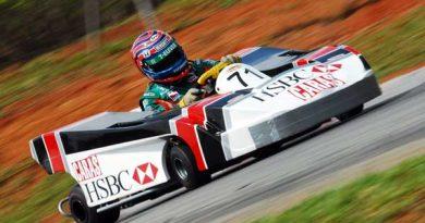 500 Milhas Granja Viana: Massa, Barrichello e cia. iniciam a briga pela pole